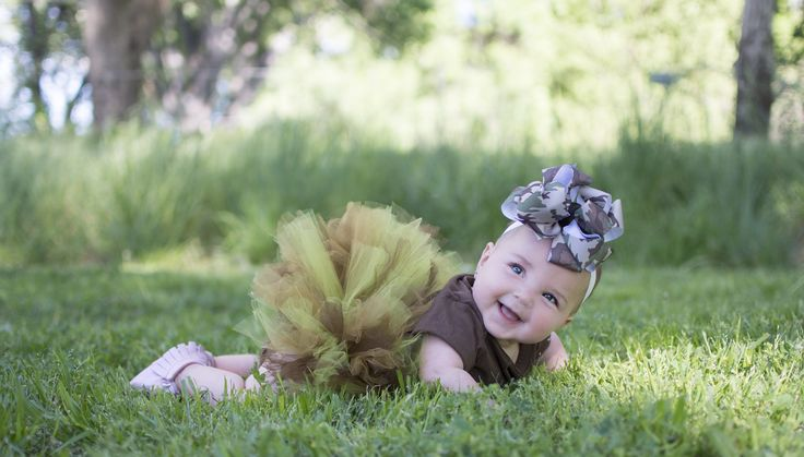 A personal favorite from my Etsy shop https://www.etsy.com/listing/509891369/camouflage-tutu-tutu-tutu-skirt-baby