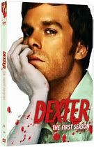 Image result for dexter seasons in order