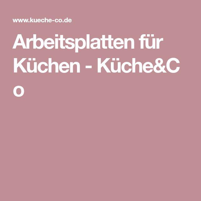 Atemberaubend Küchenarbeitsplatte Nach Maß Zeitgenössisch - Die ...
