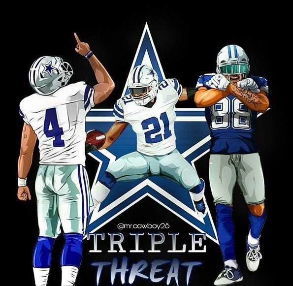 Cowboys!!!