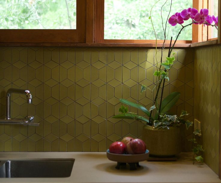 Installation Inspiration   Heath Ceramics