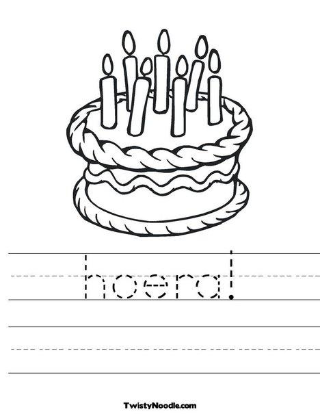 type je eigen tekst onder deze taart!