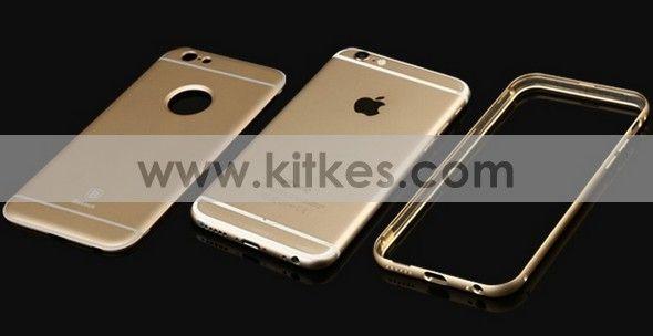 Baseus Fusion Classic Case iPhone 6 Plus - Rp 199.000 - kitkes.com
