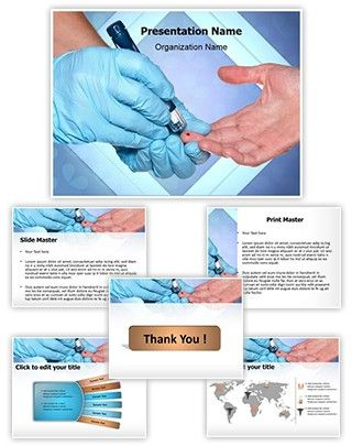 Best Blood Powerpoint Presentation Templates Images On