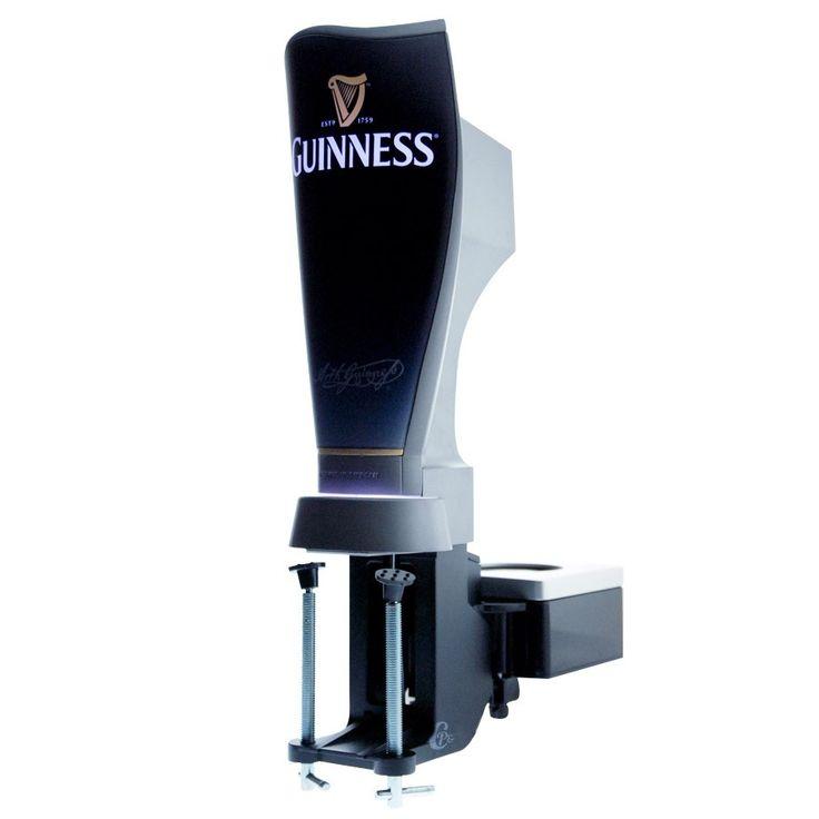Tireuse a biere pour Guinness