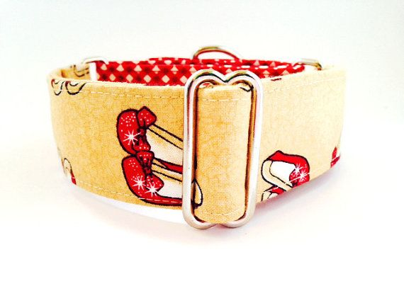 Dorothy Gale 1.5 Martingale 2 Martingale by WetherbyMartingaleCo