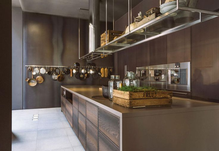 731 best stunning kitchens images on pinterest for Boffi cucine italia