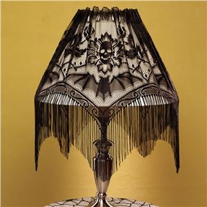 45 best Halloween Lamp Shades images on Pinterest   Happy ...