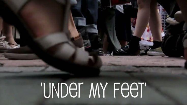 Under My Feet - Sandeep Daniel - Shadnagar Pastors Fellowship - Telengan...