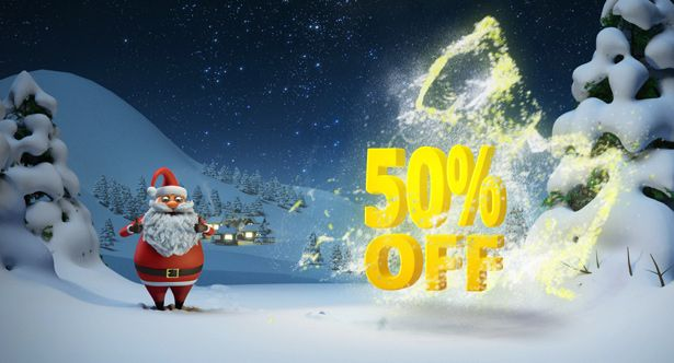 Christmas Magic Videohive Project Free Download Free After Effects Template Videohive Projects Christmas Magic Christmas Templates Project Free
