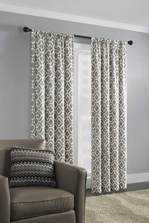 Paisley Curtain Panel - Threshold™ | Master bedrooms, Yellow and ...
