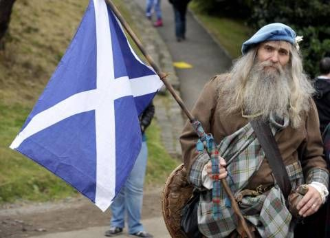 Happy St Andrew's Day! When is St Andrews Day and what is it all about?