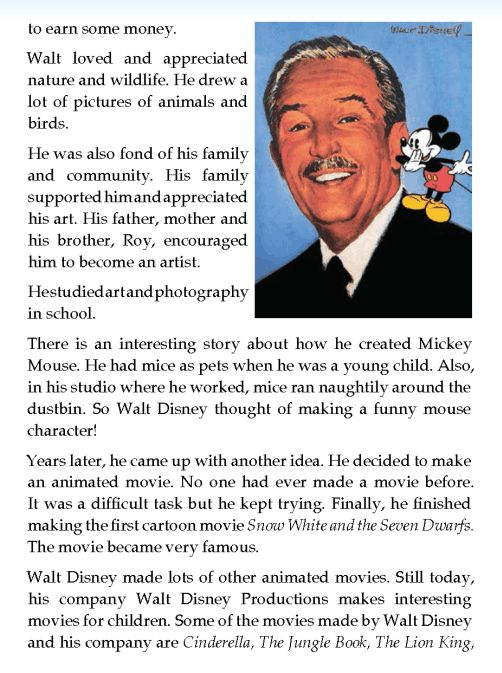 1000 ideas about walt disney biography on who