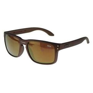 HONEY Schwarz Polarized Lens Sonnenbrille - Stil Unisex Shades UV400 Protective Mens Damen ( Farbe : C ) 6oGu5