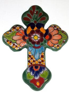 Cruz de Talavera  de México....