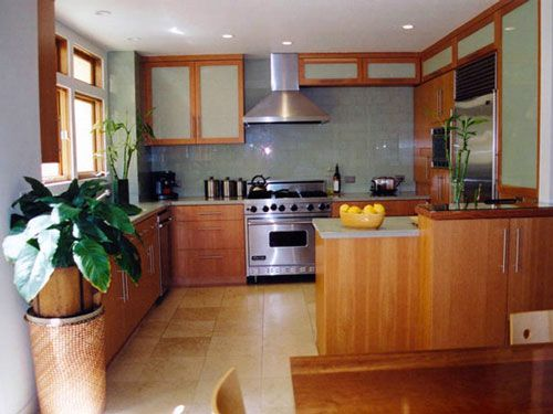... Dimensions For Small G Shaped Kitchen | Lyfe Kitchen