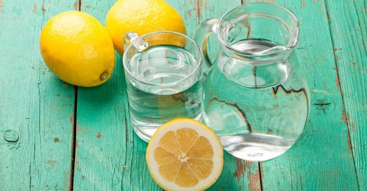 17 причин пить лимонную воду каждый день - http://meditation-journal.com/limonnaya-voda-kagdiy-den