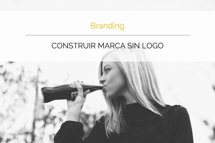 El logo ha entrado en modo hibernación. Muchas marcas reconocidas están prescindiendo de él. Es posible crear marca sin este distintivo.