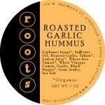 Roots Hummus -Best brand out there!!