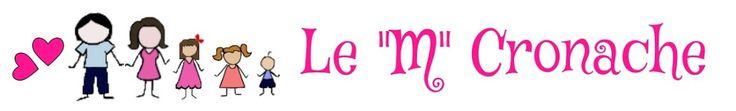"""Le """"M"""" Cronache: Melania... listen! Recita di fine anno scolastico di Melania che saluta le sue adorate maestre e i suoi amici del nido per andare alla scuola dei """"bimbi grandi""""."""