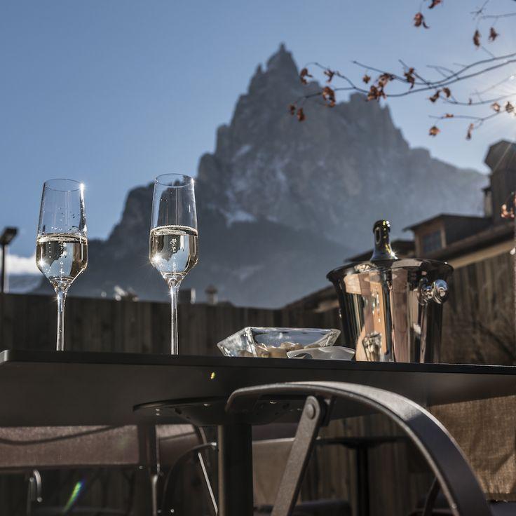 Entspannen, genießen, aktiv sein: Für Urlaub in Südtirol sind die Paula Wiesinger Apartments & Suites der perfekte Ausgangspunkt - Wellness inklusive.
