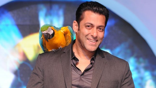 Amazon Signs Exclusive Worldwide Streaming Deal With Bollywood Star Salman Khan