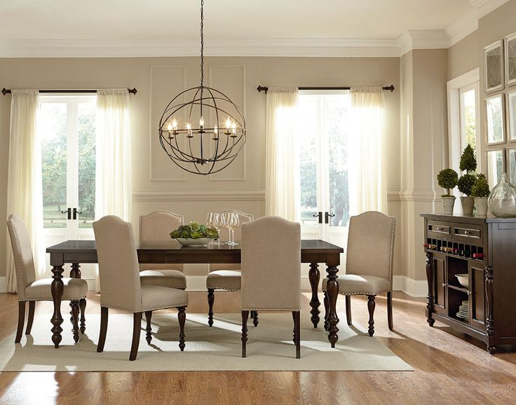 Three Posts Chilton Extending Dining Table & Reviews | Wayfair