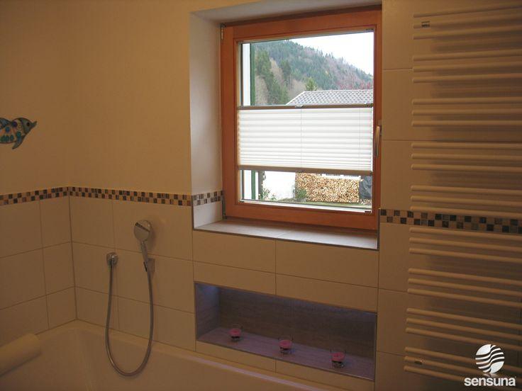 7 best Badezimmer images on Pinterest Room, Bathroom ideas and - sichtschutz für badezimmerfenster