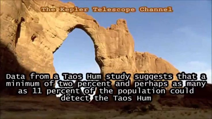 The Hum, Taos Hum, Bristol Hum, Bondi Hum, No one knows what it is!
