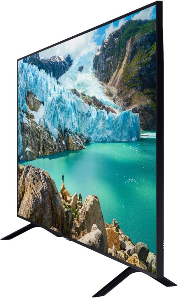 """2160p Samsung 4K UHD TV with HDR LED 40/"""" Class Smart 6 Series"""
