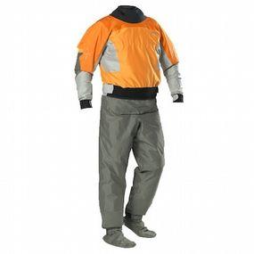 Immersion Research Double D Dry Suit Size XXL