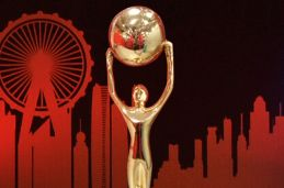 The coveted trophy is inspired from the legend of Hercules, the one who shouldered Mount Atlas  #NRI #Awards #NRIAwards #NRIOfTheYear #India #IndianOrigin #GlobalIndians #AbroadIndians #OverseasIndians #IndianExpats #IndianDiaspora