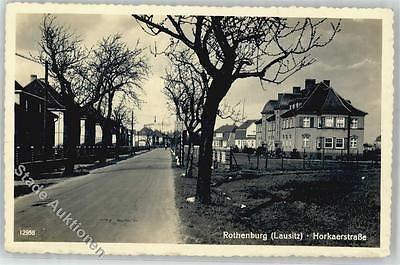 51570723 - Rothenburg   Czerwiensk Horkaerstrasse Preissenkung