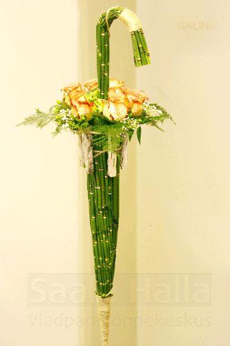 Floristikkurse                                                                                                                                                      Mehr