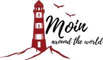 Rund um den Hamburger Hafen - Moin around the world