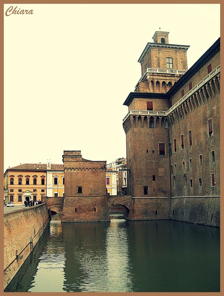 Ferrara - Il Castello