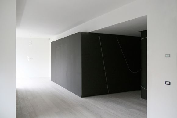 Boxes in the House Ste S+ by Progettospore