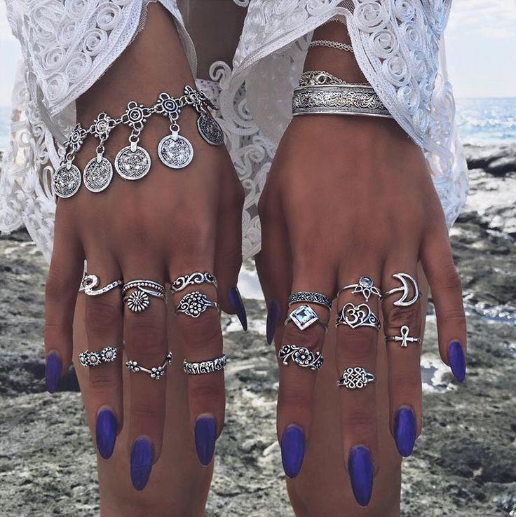 Amazing rings!!