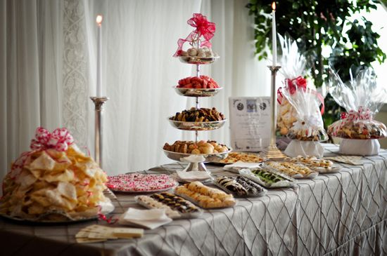 Rhode Island Caterers, Only the Finest Italian Cookies, catering rhode island, Ana Louise party ideas