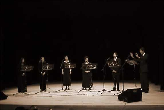 Grupo Vocal Trítono