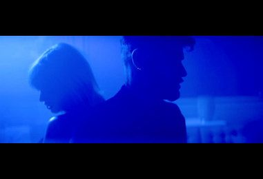 Taylor Swift IS In The I Don't Wanna Live Forever Music Video With Zayn Malik After All! See The First Look!