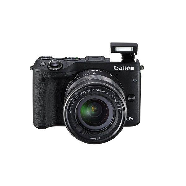 #CANON EOS M3 EF-M IS STM #Digital #camera