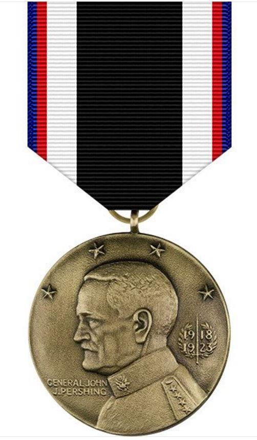 World War I Occupation Medal