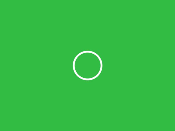 On Off Check Mark Toggle Animation #UI