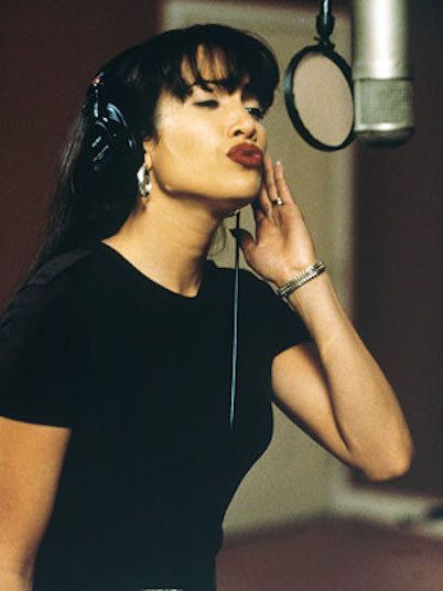 """Selena is the 10th highest-grossing biopic of all time. 