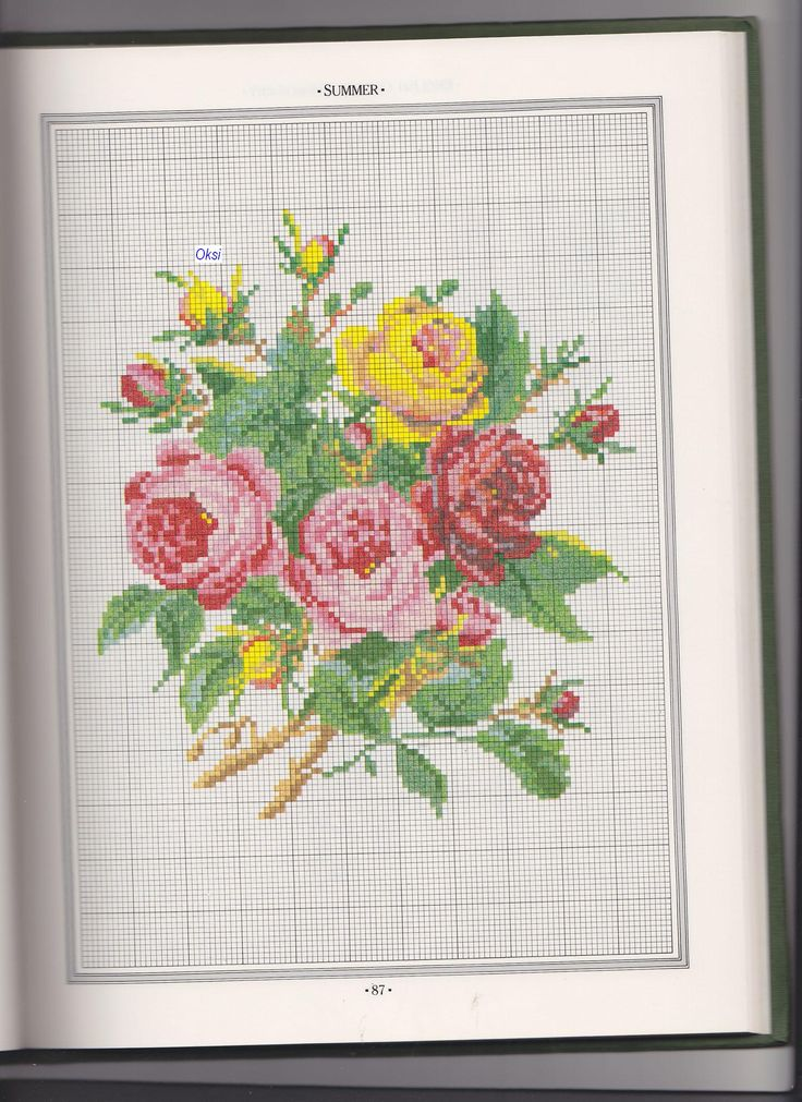45 best patterns book english garden embroidery images for Garden embroidery designs