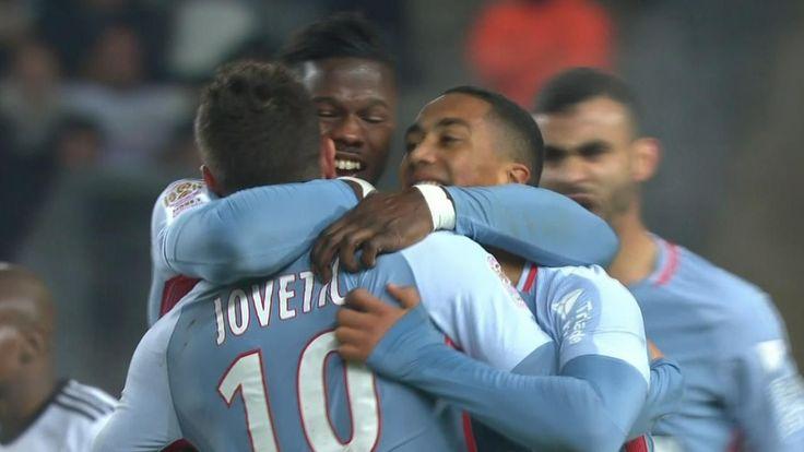 Berita Ligue 1 Prancis: Amiens 1 - 1 AS Monaco