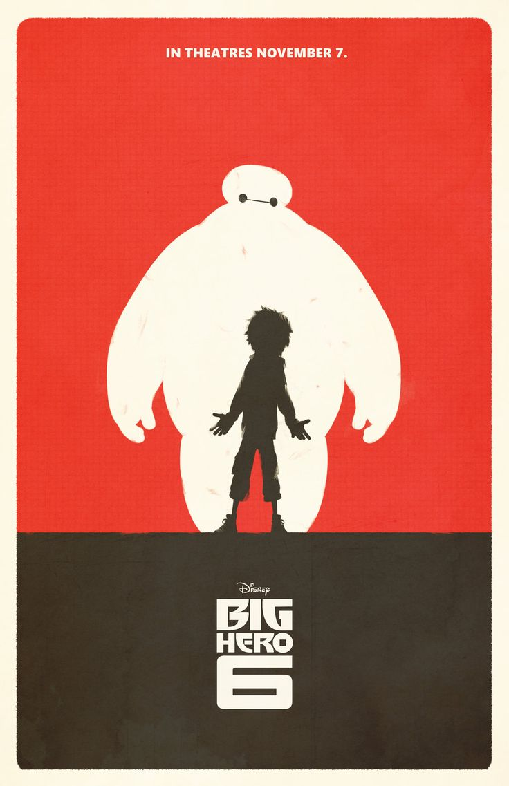 Big Hero 6 by shrimpy99.deviantart.com on @deviantART
