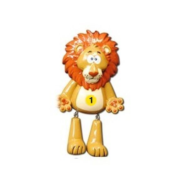PolarX Children's Series - Lion