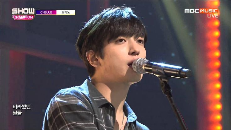 150923 MBC Show Champion - CNBLUE [Talk&BackStage, Domino&Cinderella, Win]